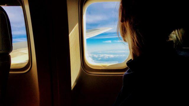 【海外旅行】飛行機で使える!覚えておきたい英語表現15選